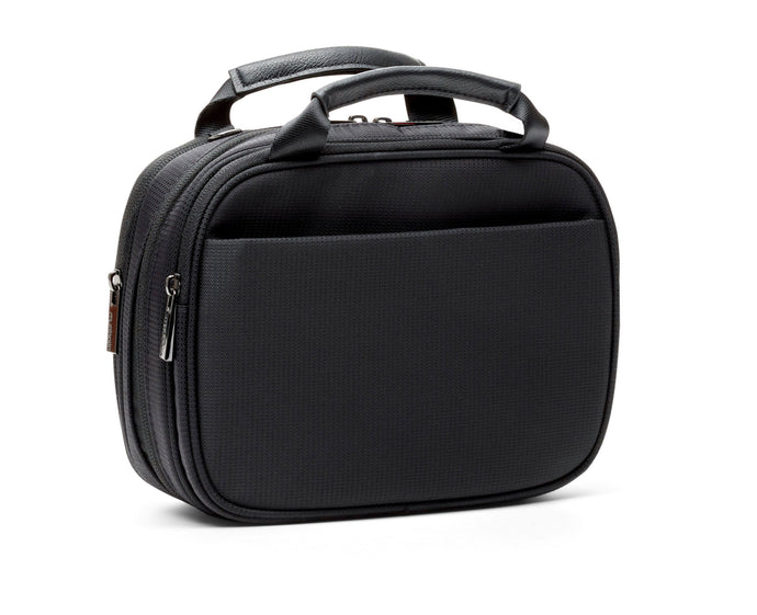 Myabetic Thompson Travel Carry-All - Black Ballistic Nylon