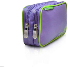 Isothermal Cool Bag for Diabetic Supplies - Many Colours Available