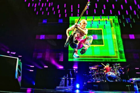 Red-Hot-Chili-Peppers-Flea-Live-Jumping