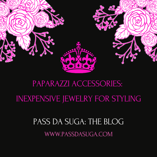 Paparazzi Accessories: Inexpensive Jewelry for Styling