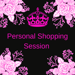 Personal Shopping Session