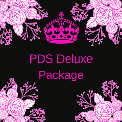 PDS DELUEXE PACKAGE