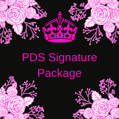 PDS SIGNATURE PACKAGE