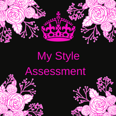 My Style Assessment