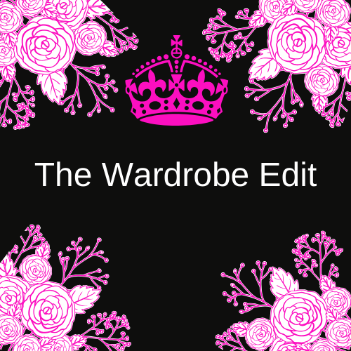 The Wardrobe Edit