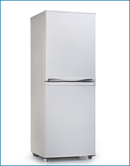 P75548SKW PowerPoint 55cm Fridge Freezer