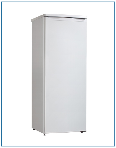 P125514FML1W PowerPoint Single Door Freezer 550 X01430MM A RATED