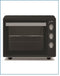 P22MSBL PowerPoint Mini Oven
