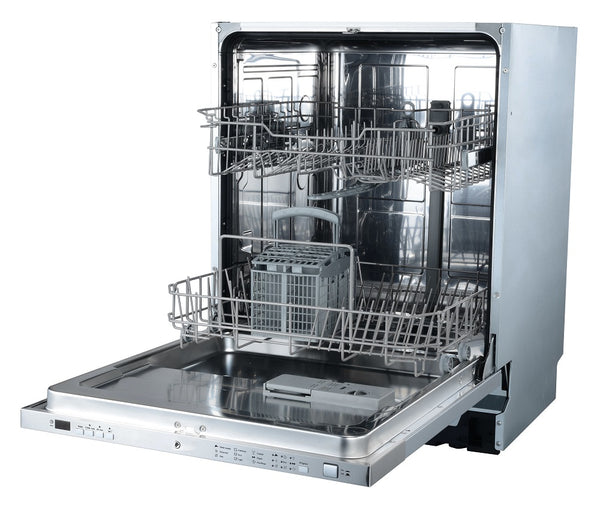P3612ELGINT Powerpoint 12 Place Built In Dishwasher