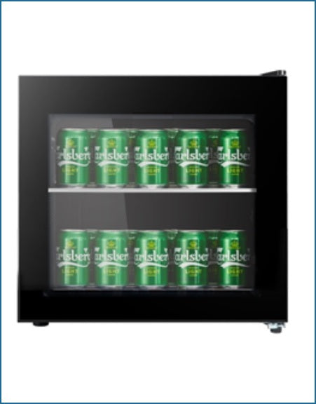 P446MDBC PowerPoint Beverage Cooler