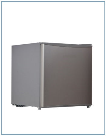 P450TTLMINOX PowerPoint Table Top Larder Fridge