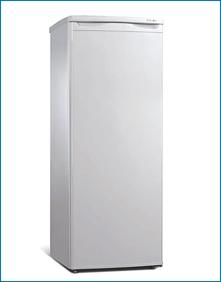 P45514LM1WH Powerpoint 55cm 235L Tall Larder Fridge