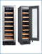 P460MDWC PowerPoint Single Zone Wine Storage