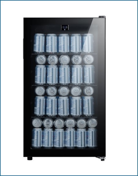 P496MDBC PowerPoint Beverage Cooler