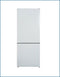P65564MSFW PowerPoint SMART FROST 60/40 F/FREEZER WHITE 55 X 176