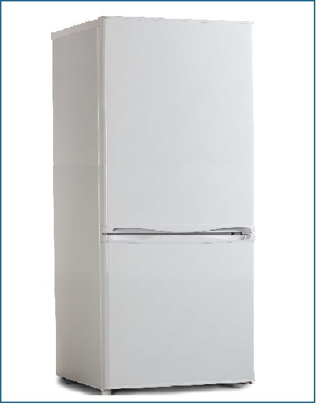 P75573MLW PowerPoint 60/40 Fridge Freezer