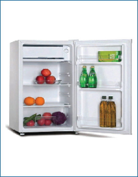 P4481IBM PowerPoint 48cm Fridge with Ice Box