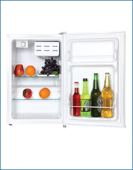 P467TTIBMDW PowerPoint Large Table Top Larder