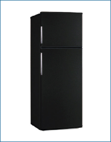 P75562MLBL PowerPoint 55cm Fridge Freezer