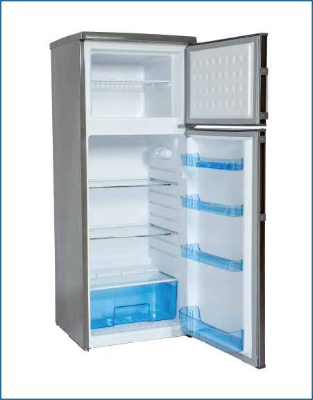 P75562MLIN PowerPoint 55cm Fridge Freezer