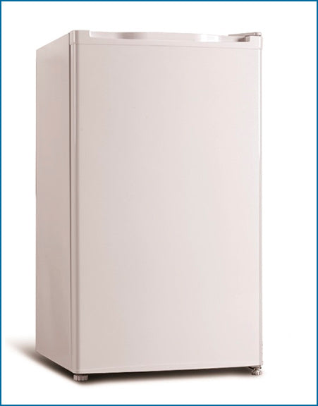 P4481LMW PowerPoint 48cm Fridge with Ice Box