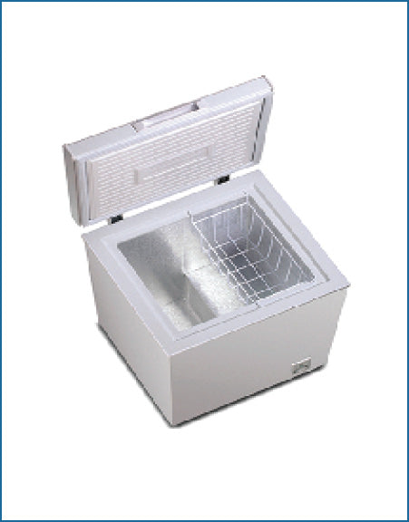 P111MLW POWERPOINT 100L CHEST FREEZER