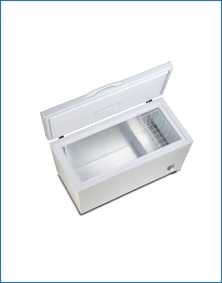 P11300ML PowerPoint 300L Chest Freezer 1055 x 730 x 835