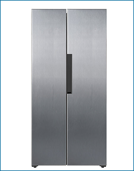 P9466SKSS PowerPoint American Style Fridge Freezer