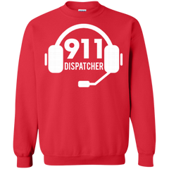 911 Dispatcher Hoodies Sweatshirts