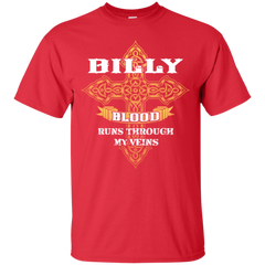 Billy Blood Rún Through My Veins Billy Shirts Hoodies Sweatshirts
