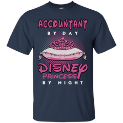 Accountant By Day Disney Princess By Night Disney Princess Shirts Hoodies Sweatshirts
