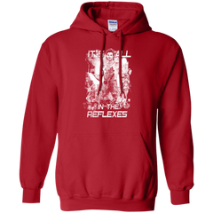 Big Trouble In Little China Shirts It's All In The Reflexes Hoodies Sweatshirts