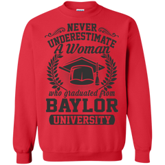 Baylor University Graduate Woman Shirts Hoodies Sweatshirts