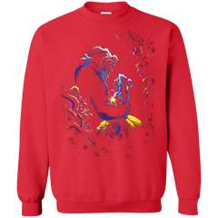 Beauty And The Beast Shirts Hoodies Sweatshirts