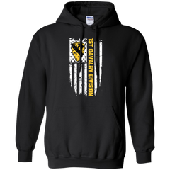 1st Cavalry Division Shirts Hoodies Sweatshirts