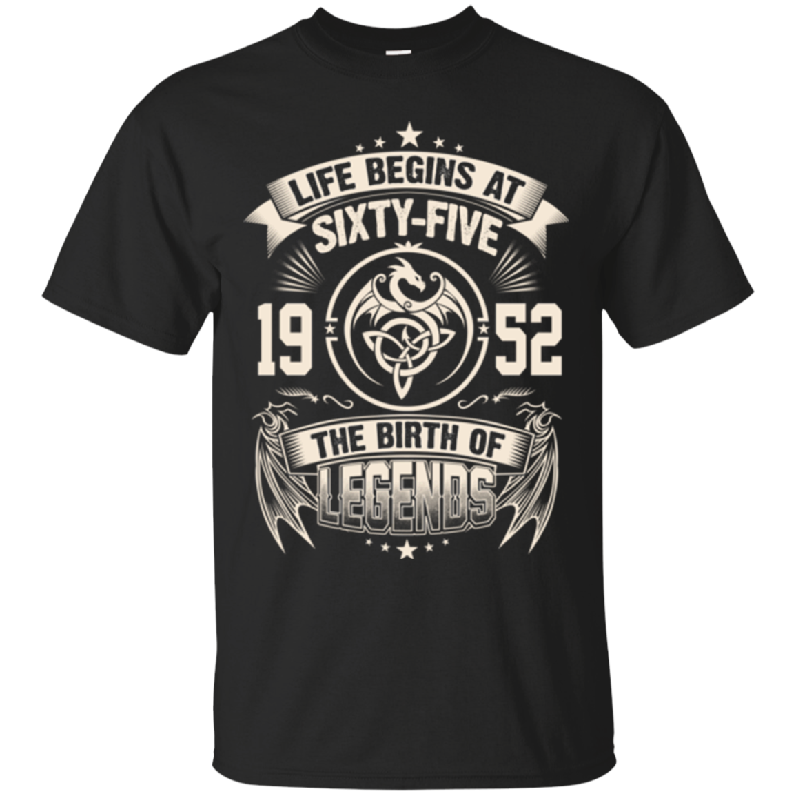 1952 Shirts The Birth Of Legends Hoodies Sweatshirts