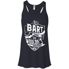 Bart Shirts It s A Bart Thing You Wouldn t Understand Hoodies Sweatshirts