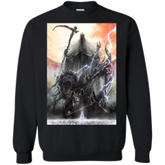 Bloodborne Shirts Hoodies Sweatshirts