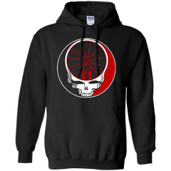 Grateful Dead IBEW Fist Shirts Hoodies Sweatshirts