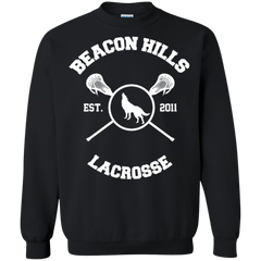 Beacon Hills Lacrosse Shirts  Hoodies Sweatshirts