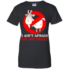 Bill Murray Ghostbusters Shirts I Ain't Afraid Of No Goat  Hoodies Sweatshirts
