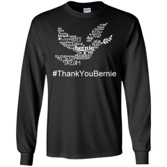 Bernie Sanders For President Typography Shirts Hoodies Sweatshirts