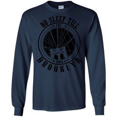 Beastie Boys Shirts No Sleep Till Brooklyn Hoodies Sweatshirts