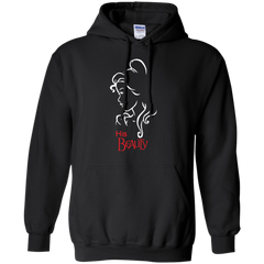 Beauty And The Beast Shirts His Beauty Hoodies Sweatshirts