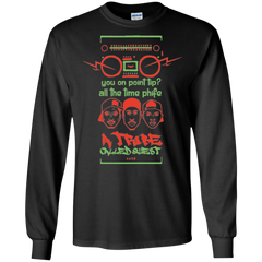 A Tribe Called Quest Shirts You On Point Tip All The Time Phife Hoodies Sweatshirts