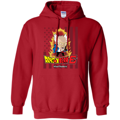 Bernie Sanders Dragon Ball Shirts Dragonbern E Hoodies Sweatshirts