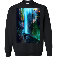 Blade Runner Hoodies Sweatshirts