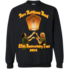 25th Anniversary Tour 2016 Dave Matthews Band Shirts Hoodies Sweatshirts