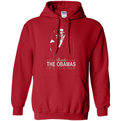 Barack Obama Shirts Thanks The Obamas Grace And Power Hoodies Sweatshirts