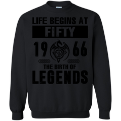1966 Shirts The Birth Of Legends Hoodies Sweatshirts